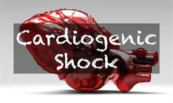 Cardiogenic Shock Treatment & Management