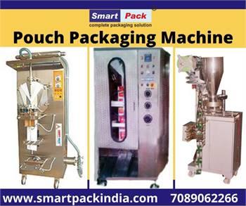 Pouch Packaging Machine In Delhi
