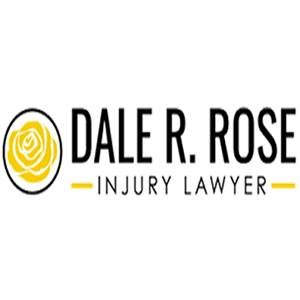 McKinney Personal Injury Lawyer, Dale Rose. PLLC