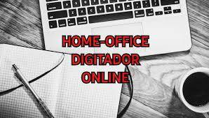 Home Office, online typist! Make your own extra income!