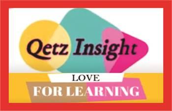 Kids Online Learning Channel | Qetz Insight | Kids Online Learning | 1395 |