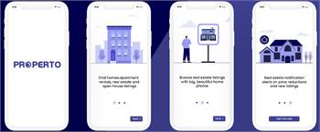 Properto -Top On Demand Real Estate App Development Company in USA/UAE | X-Byte Enterprise Solutions