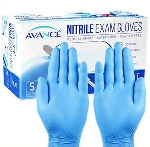 Latex Gloves For Sale - Nitrile Examination Gloves