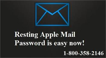 1-800-358-2146 Apple Mail Password Recovery Number