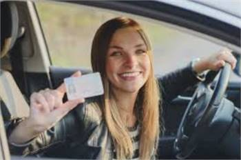 We Process & Produce Real Driver's License