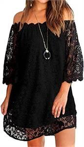 LIXIANSHI Women Summer Dresses
