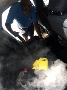 Vehicle Hygiene