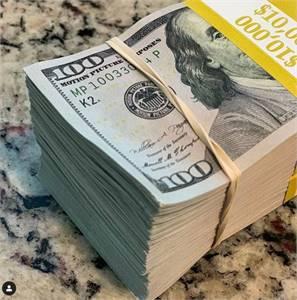 Best Counterfeit Money for Sale