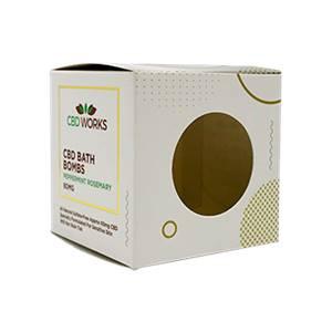 Get Custom Bath Bomb Packaging at Wholesale