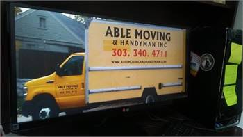 residential moving services Aurora
