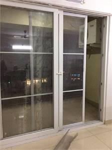 Welltech Mosquito Sliding Door