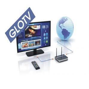 GloTV Panel IPTV Reseller