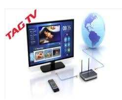 TagTV IPTV Service