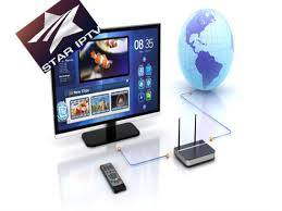 Star IPTV Service