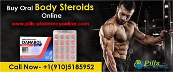 Buy Oral Body Steroids Online | Pills Pharmacy Online