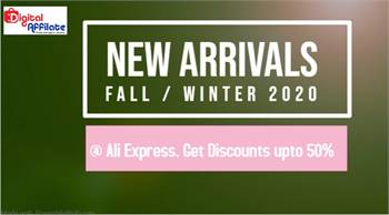 Extra Discounts on Ali Express Site