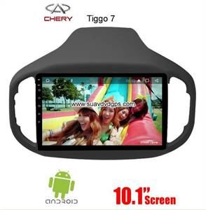 Chery Tiggo 7 Car Stereo Audio Radio Android GPS Navigation Camera