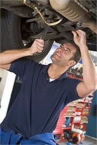 Auto Repair Copiague NY