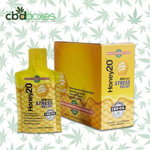 Get Custom CBD Supplement Packaging Boxes Wholesale