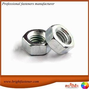 Hexagon Nuts ISO 4032 Manufacturer and Exporter