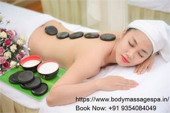 Full Body to Body Relaxing Massage in Mgf Metropolis Mall Gurgaon