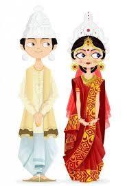 Arrange marriage for bengali