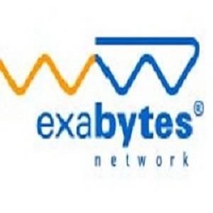 Exabyte Website Hosting Service