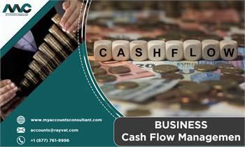 Unique Cash Flow Management Services to Suit Your Business Requirements