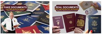 Buy High-quality Real Passports, Driving Licenses, ID Cards