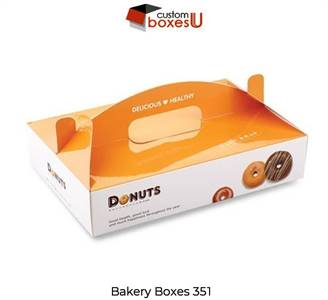 Buy Bakery boxes with free Shipping in USA