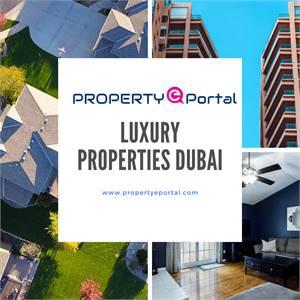 Luxury Properties Dubai