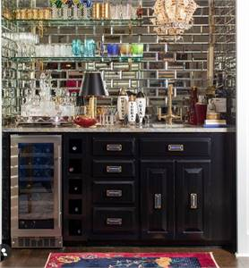 Luxury pulls & handles for bathroom vanity & kitchen cabinets | Modern Matter