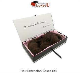 check out our wide range of hair packaging with unique design in the USA