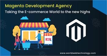 Magento Website Development Company India   Magento ecommerce Development Services