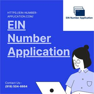EIN Number Application in 3 Easy Steps