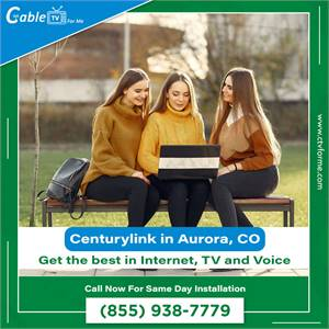CenturyLink: Better for Business in Aurora, CO