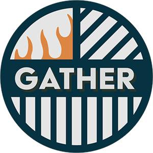 Gather Grills , Table Grill and Hibachi Grill