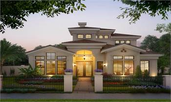 3D rendering Services Boston for your next Property development in Boston