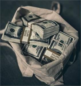 Distributing Counterfeit American dollars worldwide.