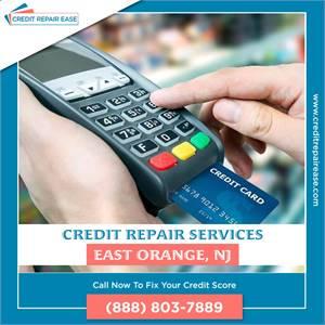 Why choose East Orange -based credit repair company?
