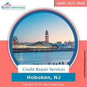 Start your credit repair in credit Hoboken