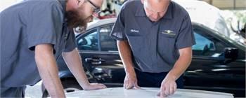 Auto Hail Repair Denver