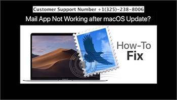 Why is my Mac Mail not working on my iPhone?How to resolve it?