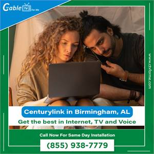 Find out the fastest Internet Service Providers in Birmingham, AL