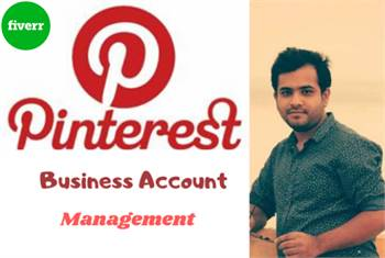 I will manage your pinterest marketing and provide classified ad posting