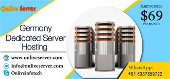 Maintain Your Web Presence with Germany Dedicated Server Hosting