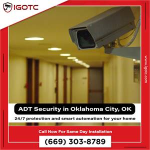 Get Alarm Monitoring System at Affordable Rates with IgotC