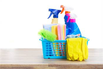 Weekly, Monthly, One-Time Cleaning services in Bonney Lake