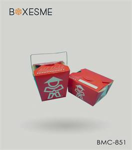 Takeaway your product with custom Chinese takeout boxes