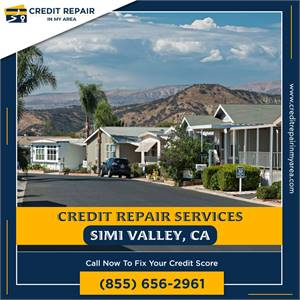 Free consultation for credit repair services in Simi Valley